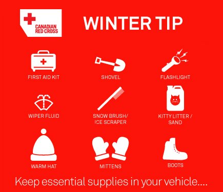 Do you have these essential #winter supplies in your vehicle? #beready https://t.co/6ZgXLFP0QY