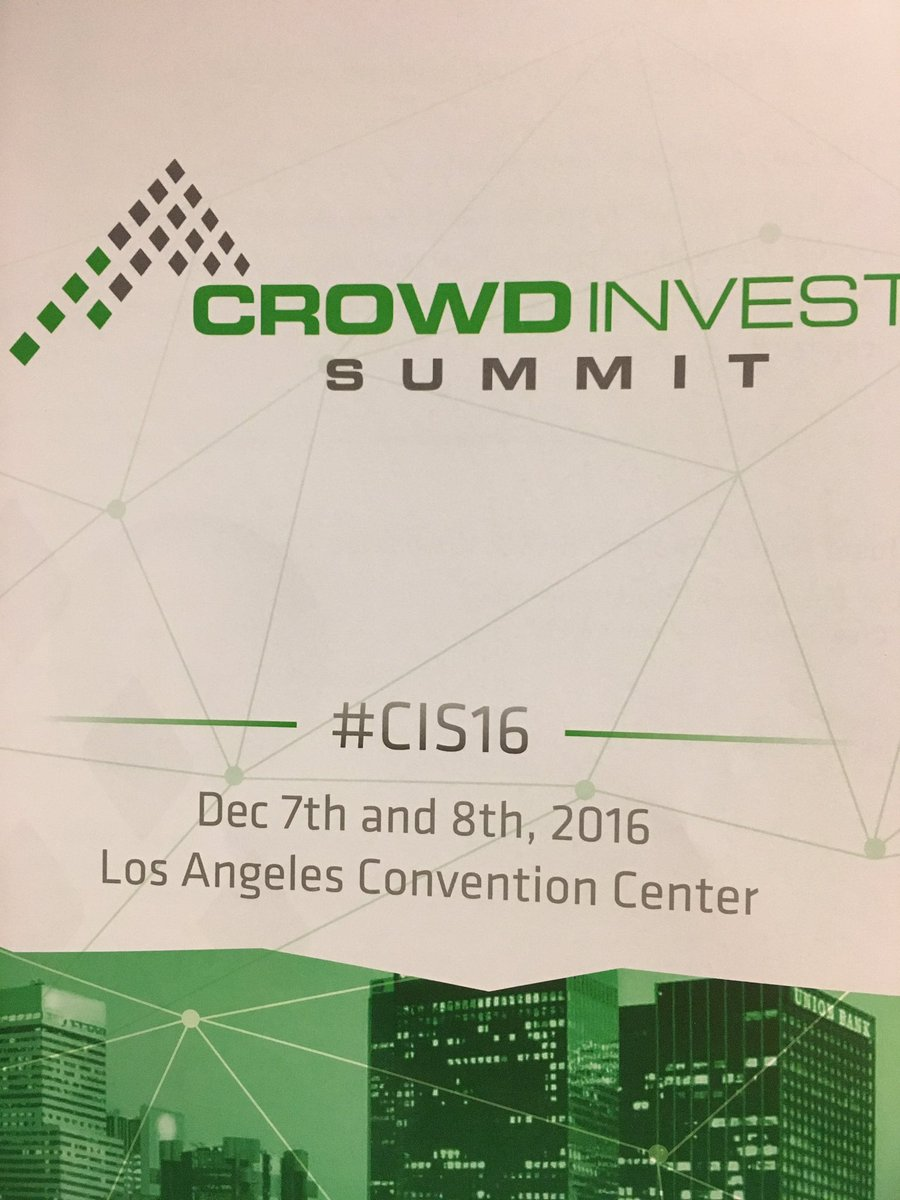 We're hanging out this week at #CIS16. Make sure you stop by our booth! https://t.co/eA6nvdQGUY