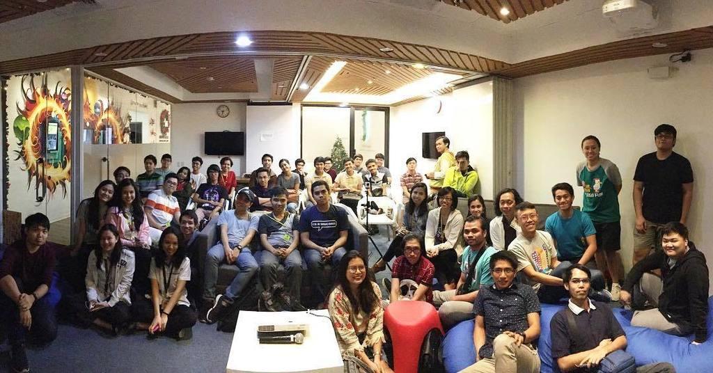 MiniFFC s2016e07 class photo.