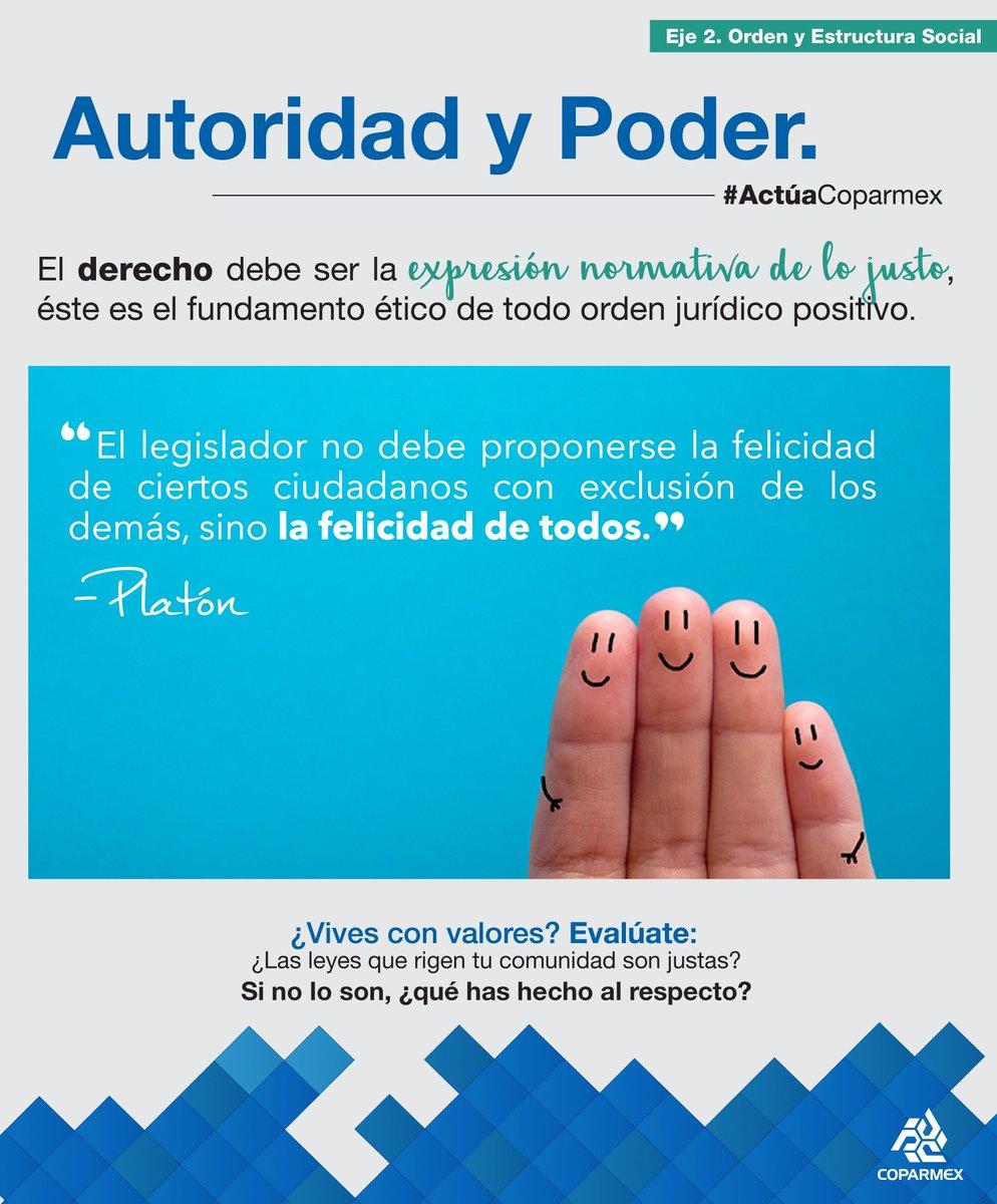 Coparmex Chiapas On Twitter Actúacoparmex Principio De La