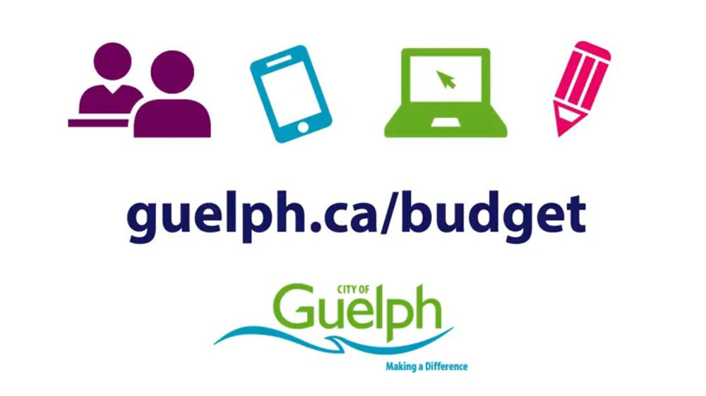 It's #GuelphBudget day!!! Here's the preview of today's important council meeting. https://t.co/NcgLoDqwhH https://t.co/zkzPKT5g32