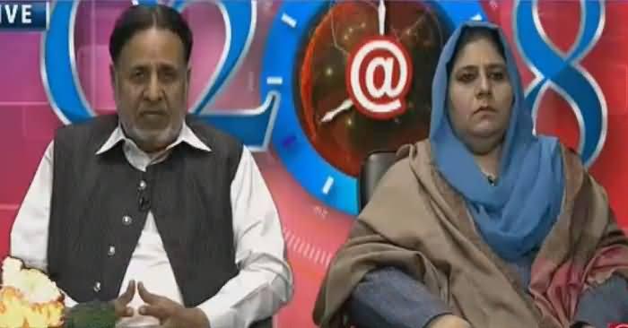 92 at 8  – 7th December 2016 - Intehai Afsoosnaak Waqia thumbnail
