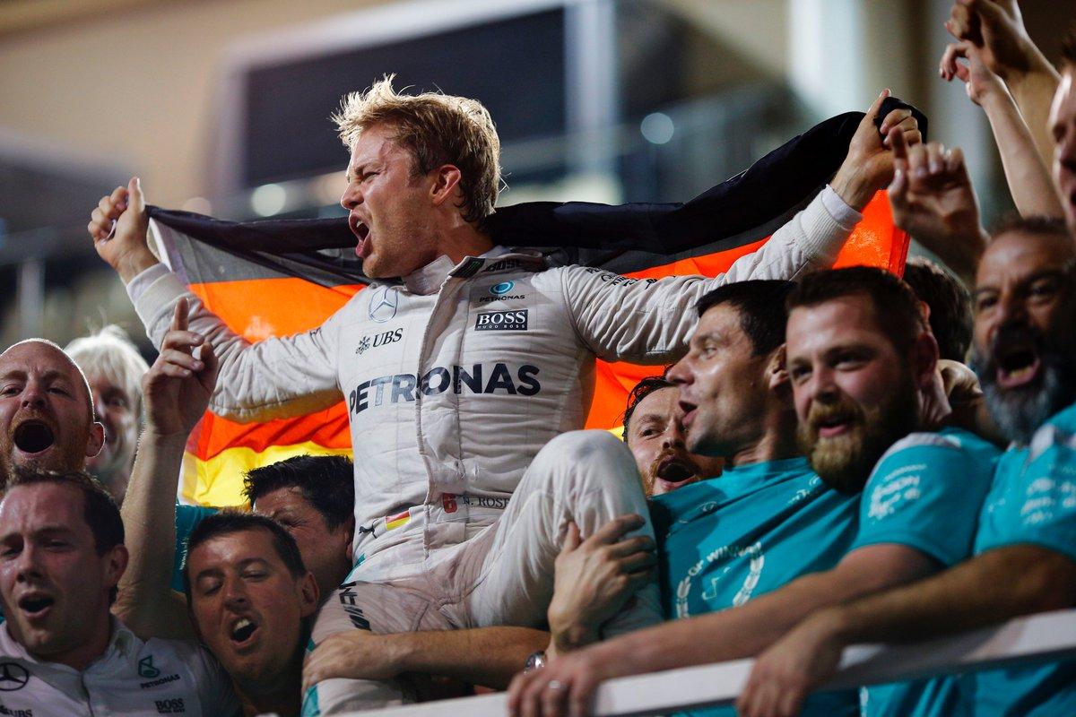 Daftar Resmi Pembalap F1 Musim 2017