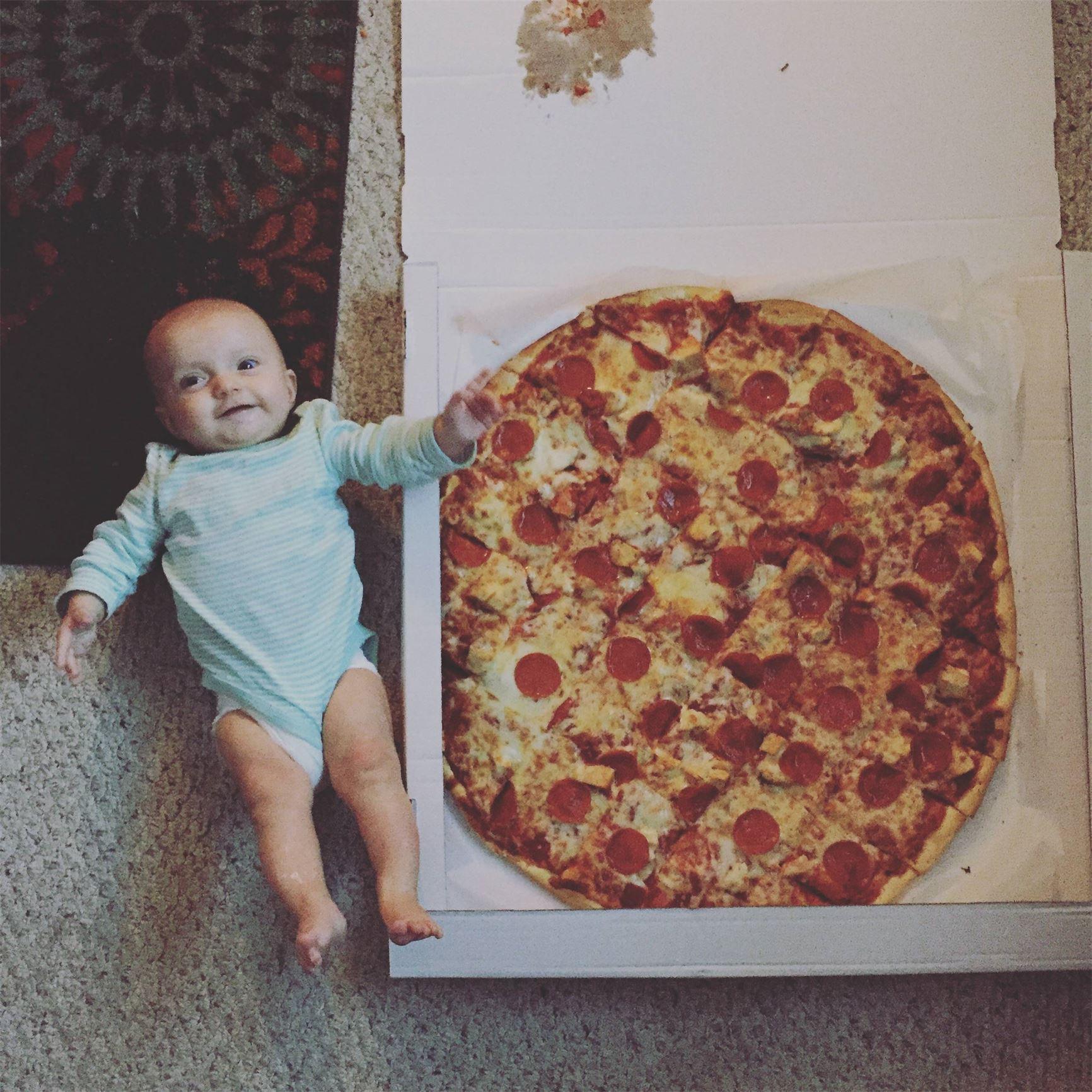 есть все смешные фото пиццы этим характеристикам