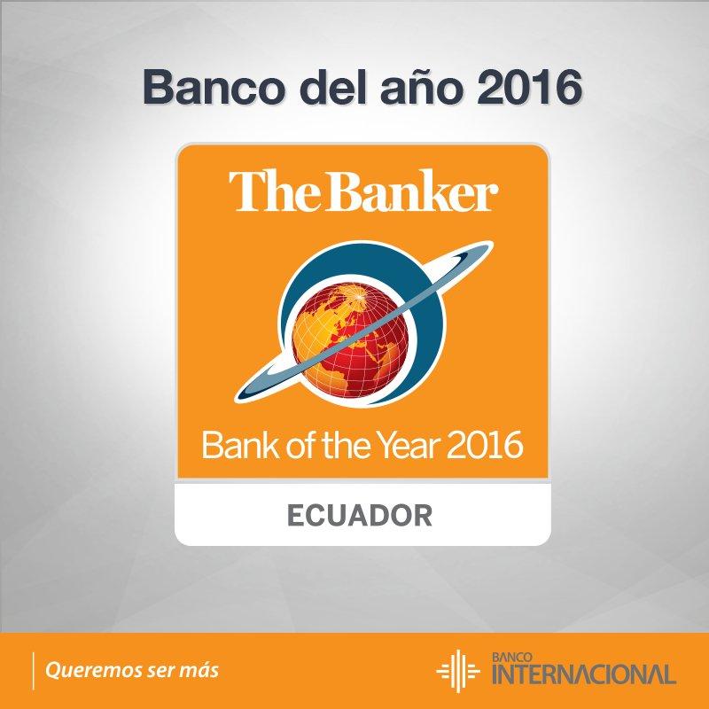 Banco internacional baninterec twitter for Banco internacional