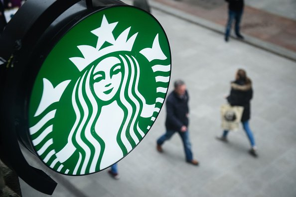2 Starbucks on every corner? Chain to open 12,000 more