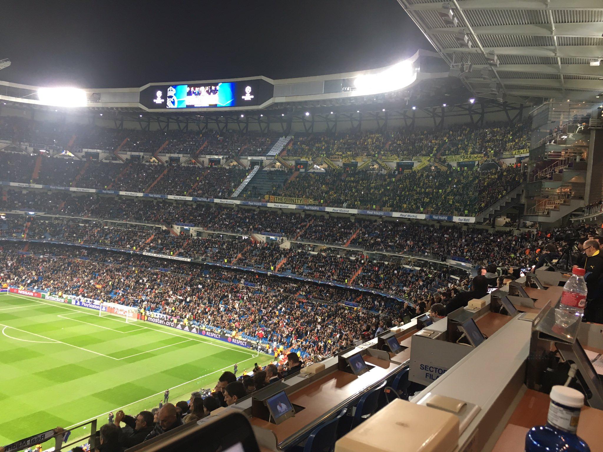 فرصة شورله أمام ريال مدريد