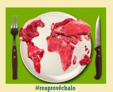 ¿Desperdicias ese trocito de carne dl plato?Razones mediambientales pa evitar tirar comida https://t.co/oI2bQdAbO7 #reaprovéchalo #educación https://t.co/G3cv0lUH0E