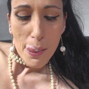 lesbiche Milfs sedurre