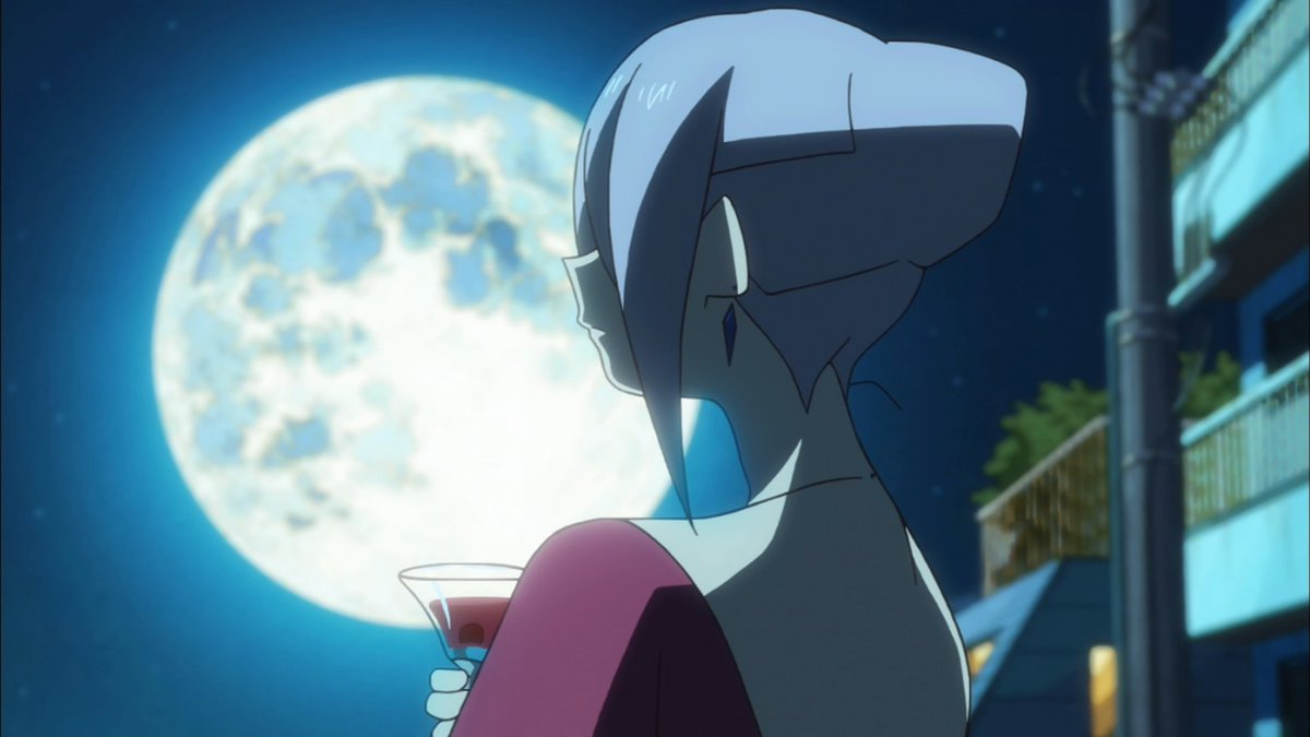 "Anime: Eccentric Family 2🐾 on Twitter: ""To Morimi, Benten is the ..."