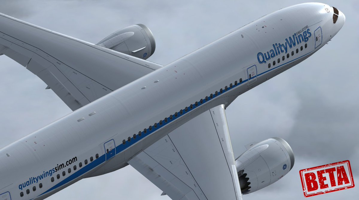 787 qualitywings download free
