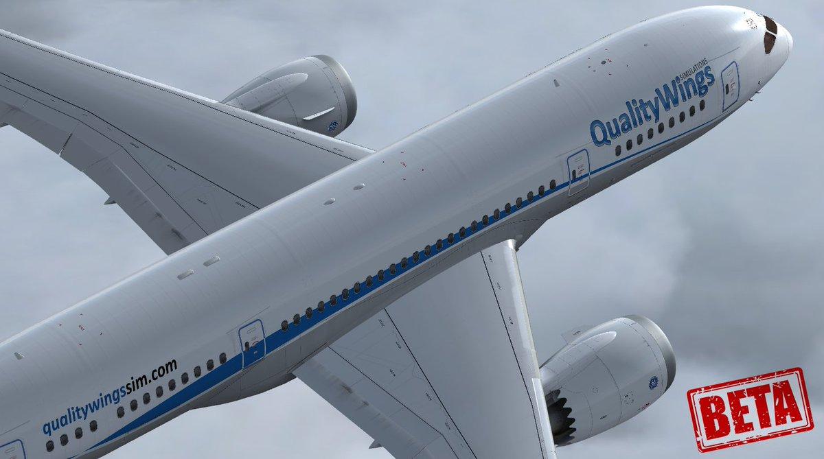 Qualitywings 757 torrent download - natomaro