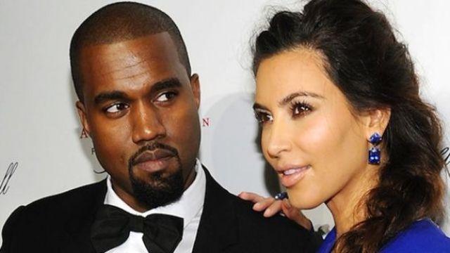Report: Kim Kardashian 'wants a divorce'
