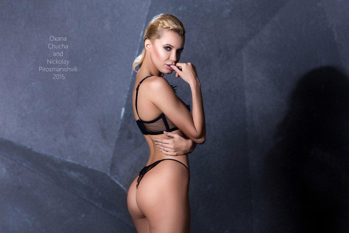 """randomboard on twitter: """"#wallpaper #women, #model, #blonde, #oxana"""