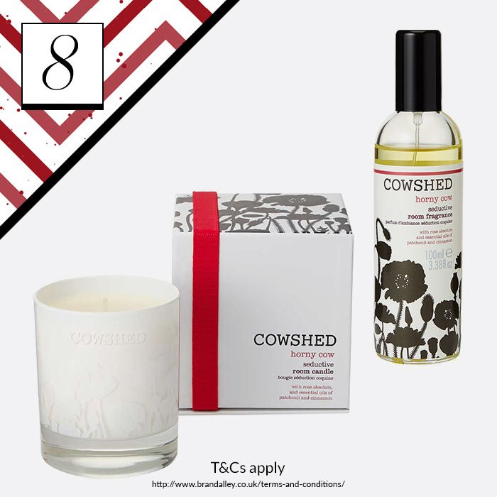 Retweet to #WIN this Cowshed Horny Cow set… #BrandAlleyAdvent Ends Today https://t.co/ZauTu30qZB