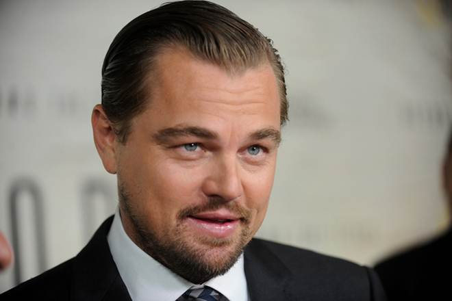 #LeonardoDiCaprio meets with #DonaldTrump, meeting focuses on renewable, clean energy could create millions of jobs  https://t.co/bbOm3hw1pe