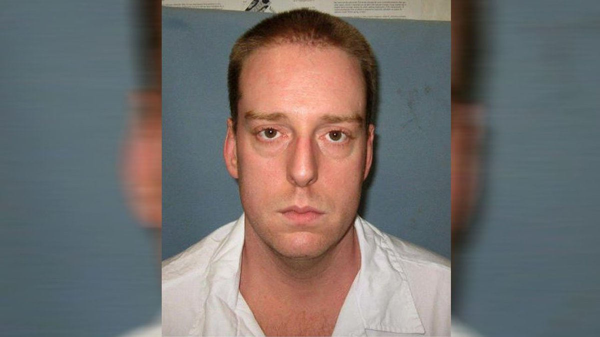 Alabama, orrore e polemica: condannato a morte spira dopo 34 minuti di terrificante agonia