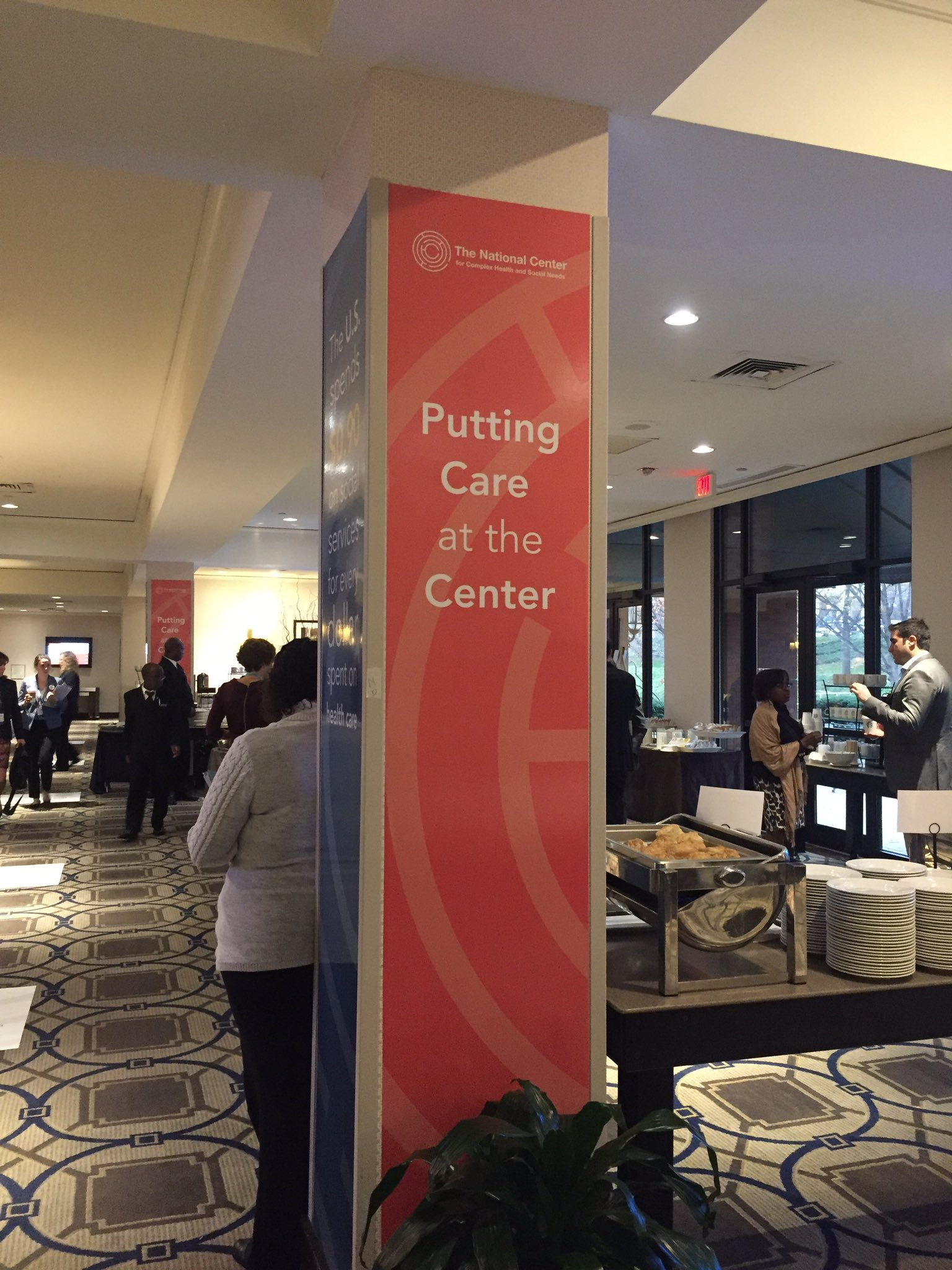 Are you ready to put care at the center? #CenteringCare https://t.co/aWUZ3aKbGu