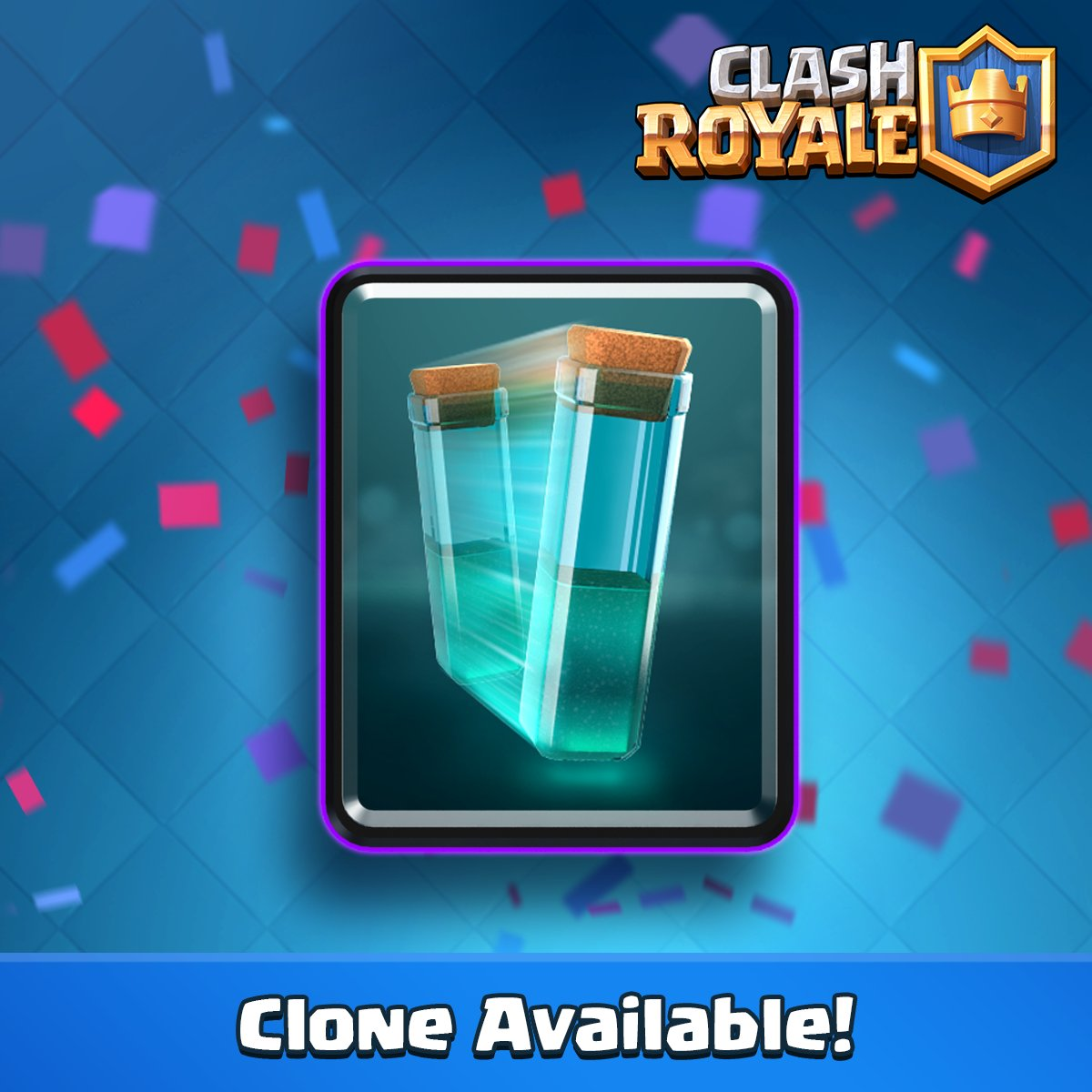 how to get clash royale account on bluestacks