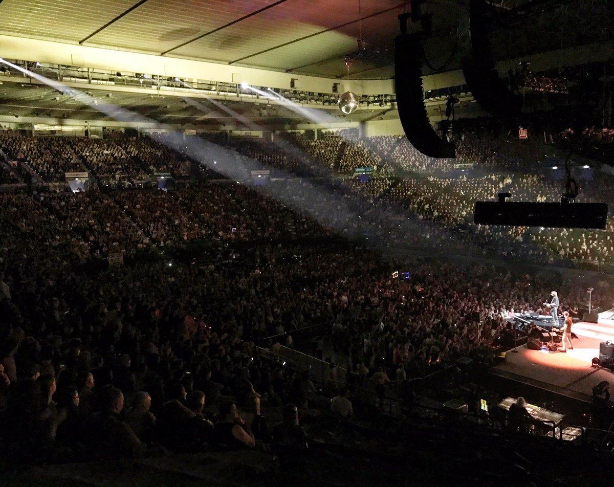 Dec 8 9 2016 melbourne australia rod laver arena for Door 9 rod laver arena