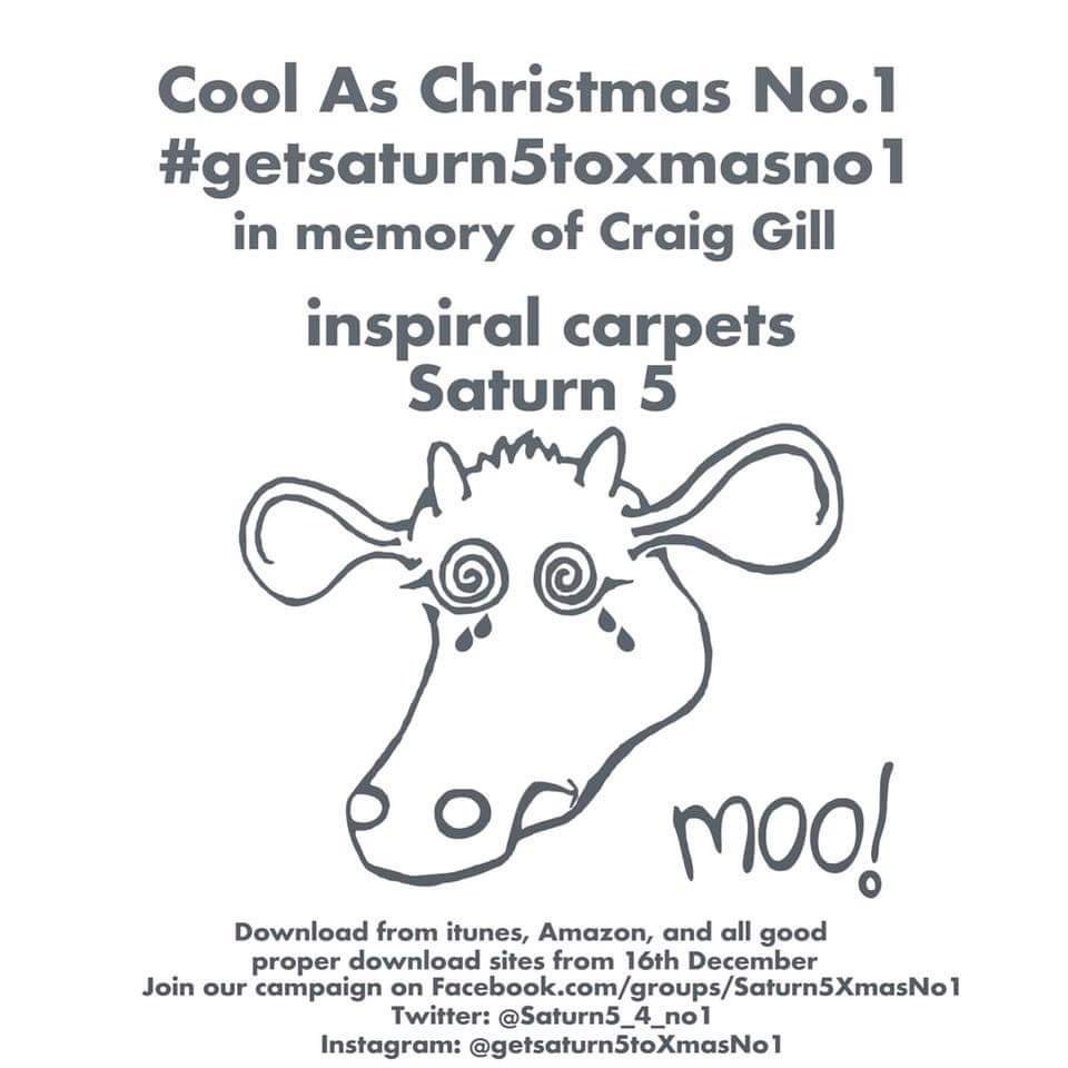 There is real momentum behind this! Like/share and download on the 16th December. For our friend X https://t.co/XbhGplfk08