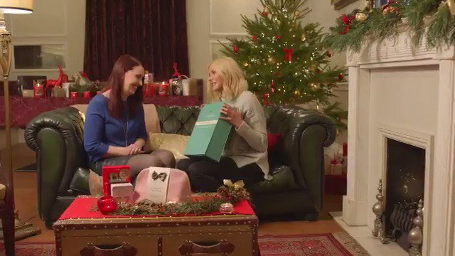 RT @tbseen: It's @lisafaulkner1's turn to give the gift of beauty with @BootsUK to one amazing woman... https://t.co/sfXDgZciBs