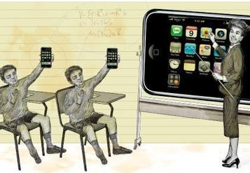 30 formas de introducir tecnología en el aula: https://t.co/jyhBrm7kvW ı De: @entrep_ https://t.co/Kgwm842ZaG