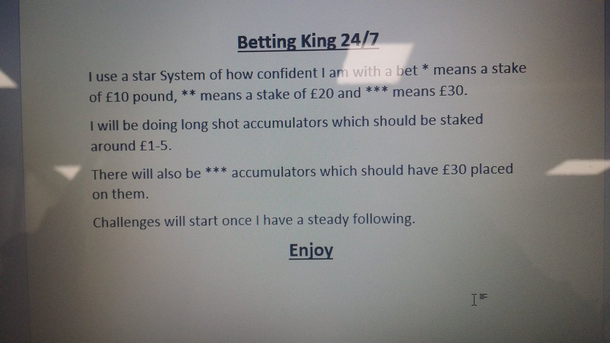 10 pound challenge betting afl premiership 2021 betting