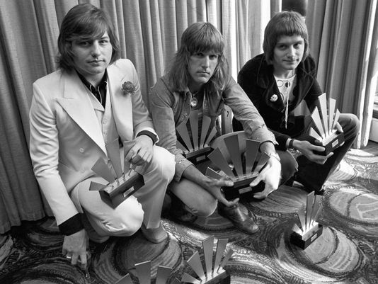 Emerson, Lake & Palmer founder Greg Lake dies at 69