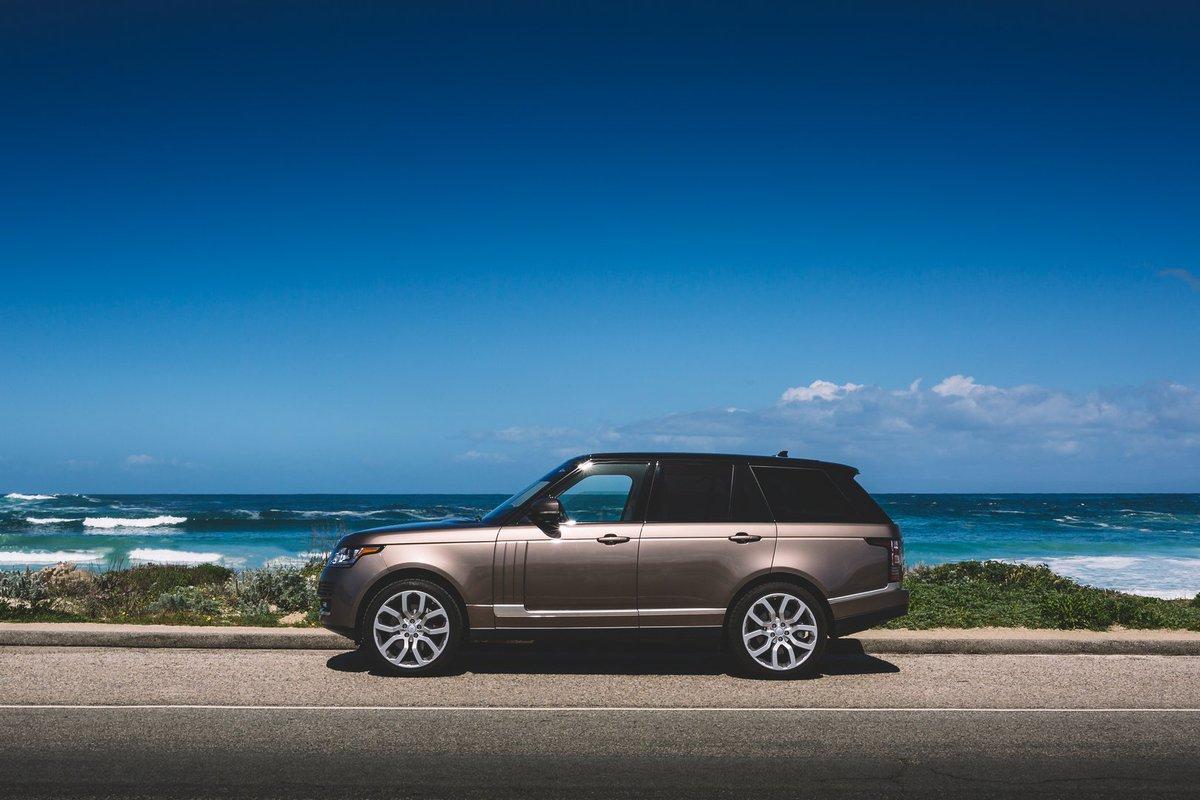 Land Rover USA LandRoverUSA