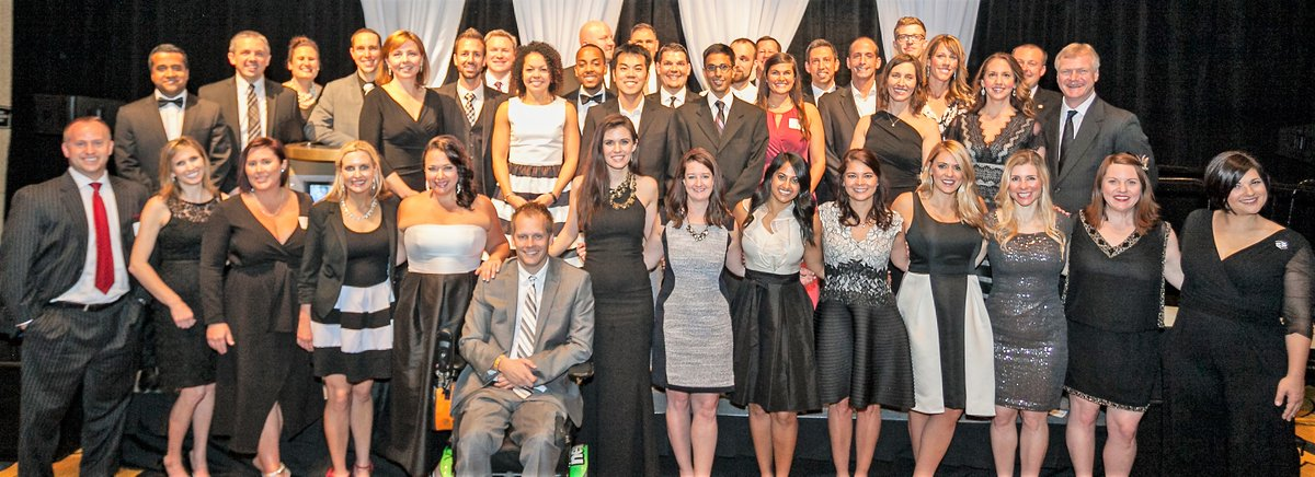 Nominations are open for the 2017 40 Under 40 Awards!