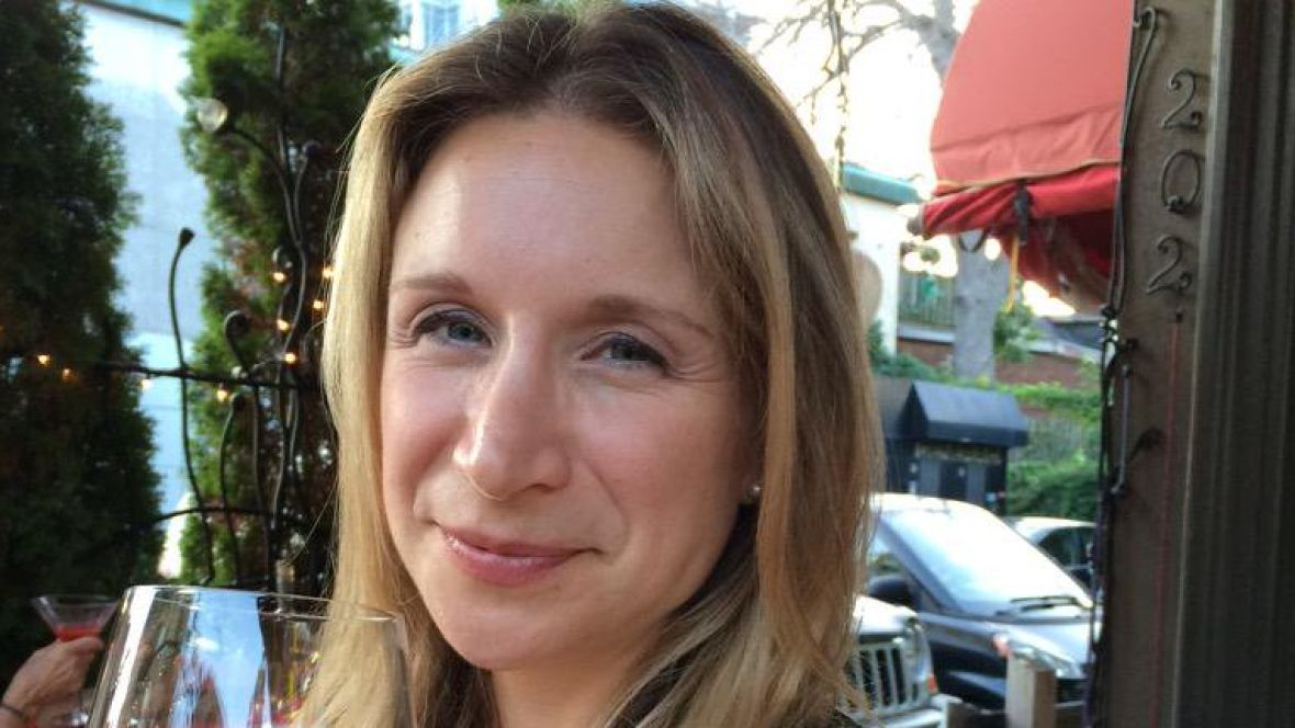 Death of Toronto doctor Elana Fric-Shamji sparks dialogue about domestic violence
