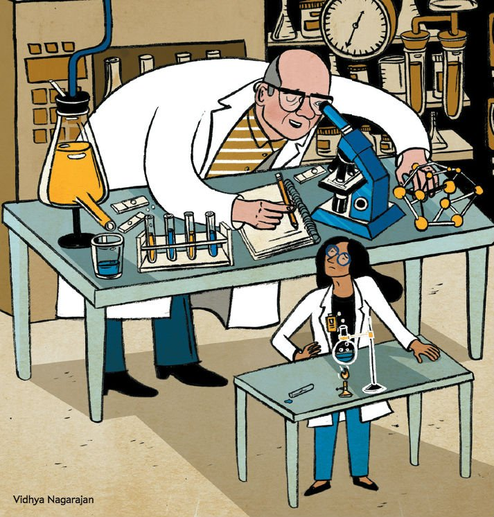 Scientific american the amateur scientist
