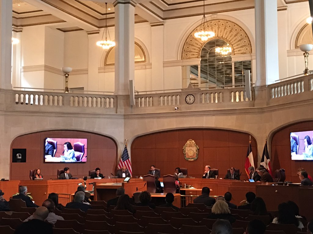 City Council approves Rideshare companies to continue operating in San Antonio