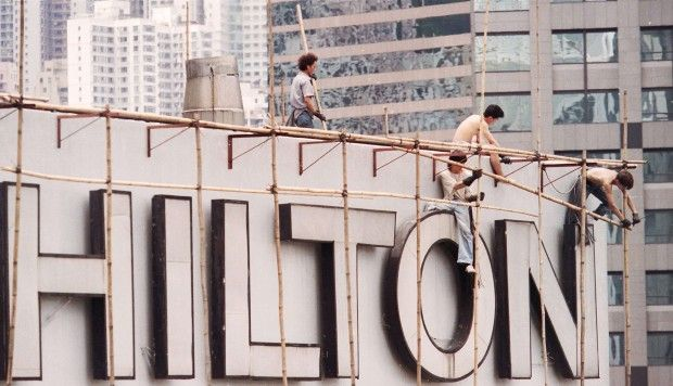 Hilton to open first branded hotel in Hong Kong in 26 years, with new site in Mongkok