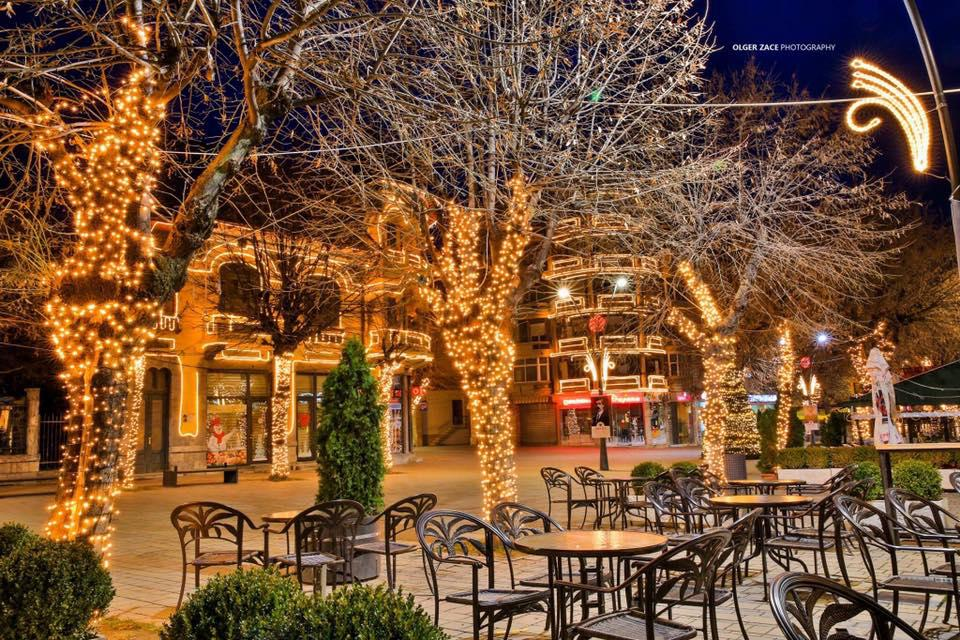 Image result for korca christmas