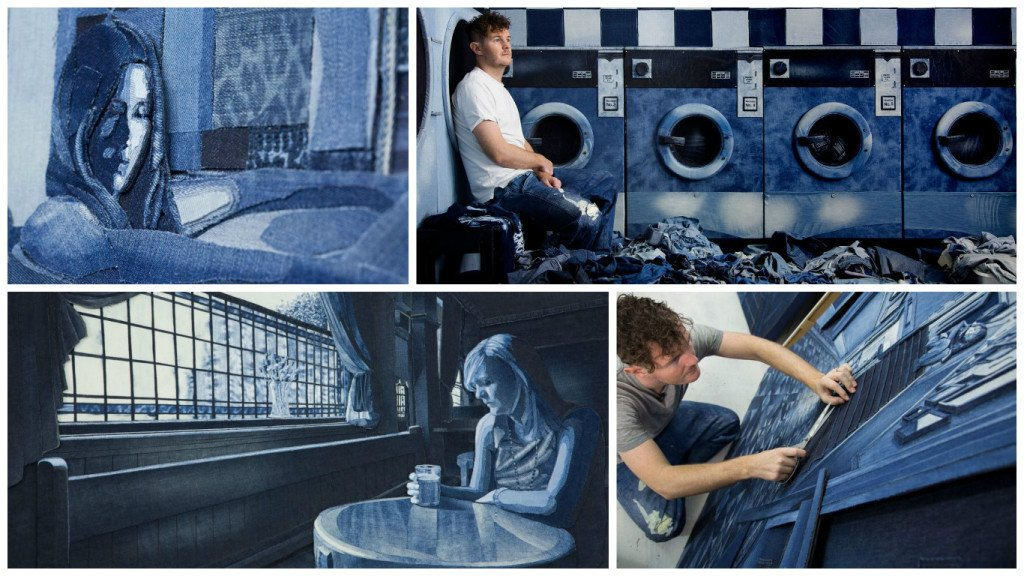 Ian Berry Presents: Behind Closed Doors & My Beautiful Laundrette https://t.co/0lPcF8yoga https://t.co/8dzmSh2CbC