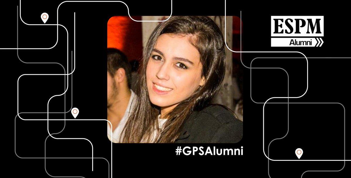 Camilla Carrapatoso chega ao Bradesco para atuar na área de Desenvolvimentos de Negócios. #GPSAlumni #SempreESPM #AlumniESPM https://t.co/z4zybyAAVH