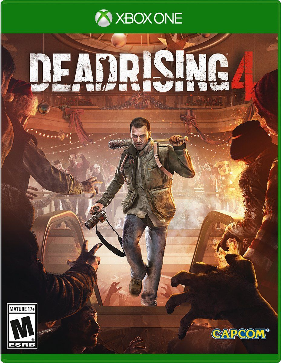 We're giving away a copy of #DeadRising4! RT and head to this link to enter! https://t.co/RsMMiYt5UN https://t.co/9QUCWU1fqb