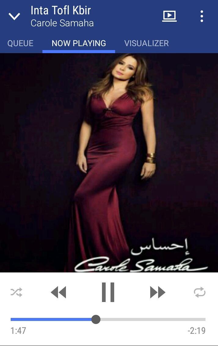 2013 CAROLE TÉLÉCHARGER ALBUM SAMAHA