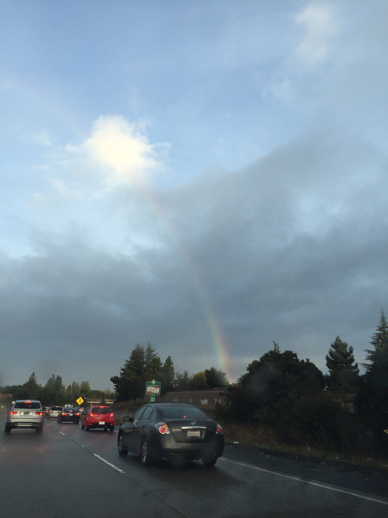 At the end of this rainbow there lies the Engage the Bay conference :-) See you there #EngageTheBay https://t.co/lhTmSuFQV4