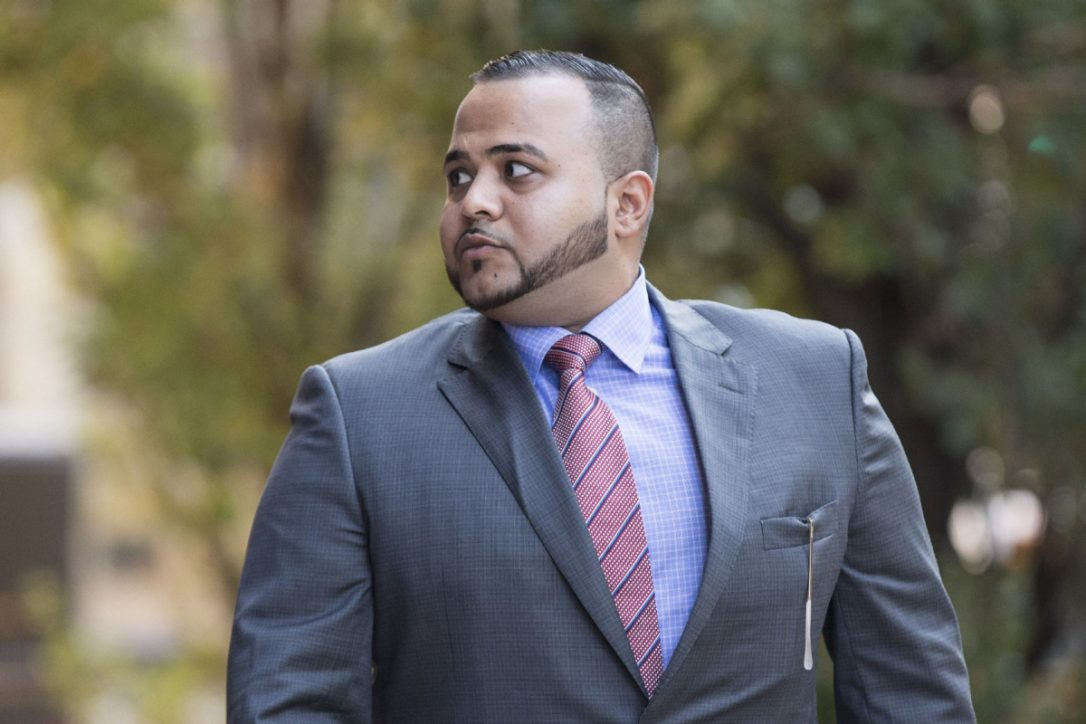 Toronto man convicted of sex assault flees to Pakistan