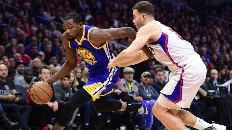 Warriors All-82 podcast: Breaking down another Clippers beatdown