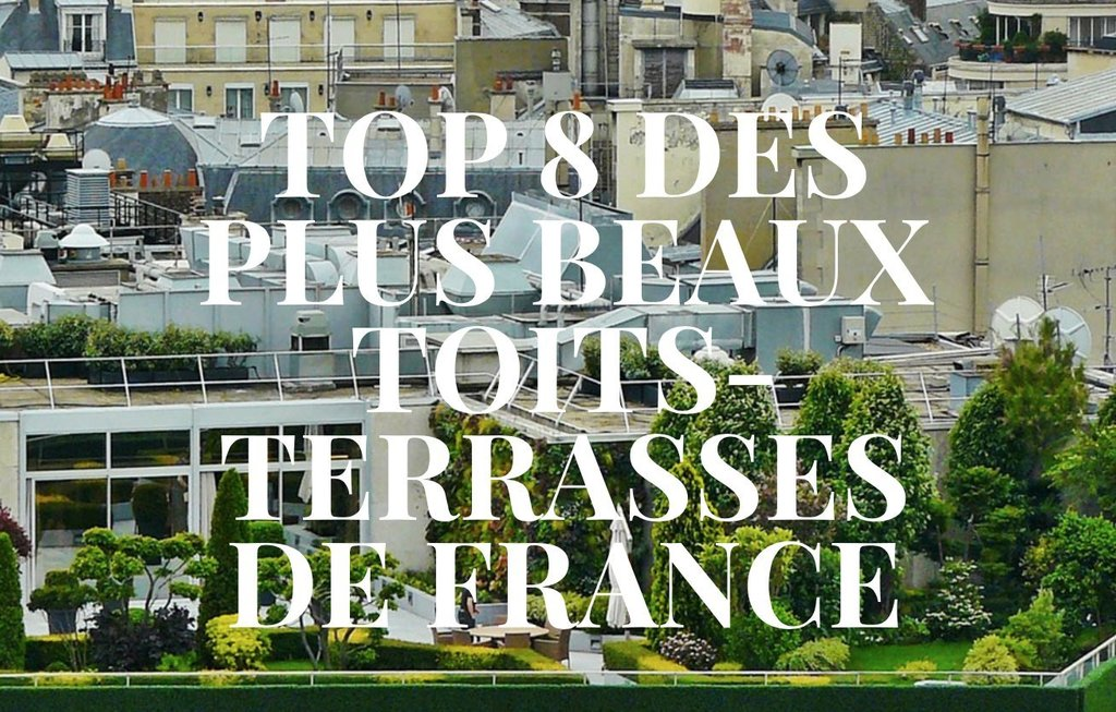 RT Jardiland : Top 8 des toits terrasses revégetalisés ! #Jardin … https://t.co/aJIUoVel0w