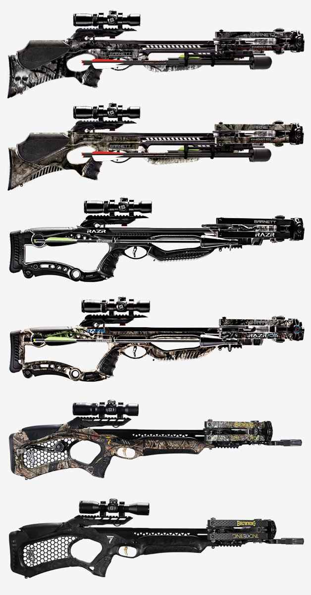 Barnett Crossbows on Twitter: