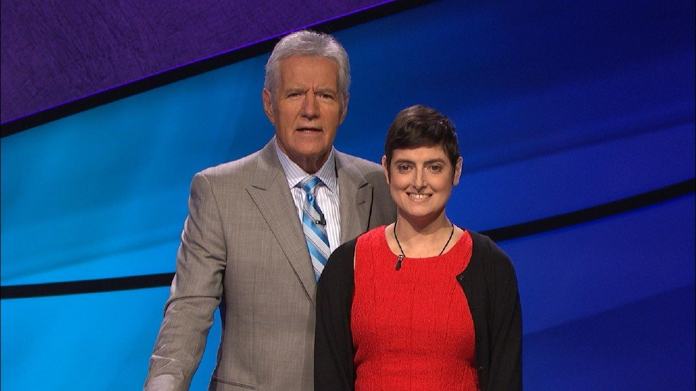 Stage 4 cancer patient dies before her Jeopardy! appearance airs; episode airs next week