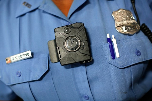 County Probation Officers Will Soon Be Told To Wear Body Cameras