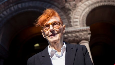 Activist who faced jail time at 89 for refusing to fill out census dies in Toronto