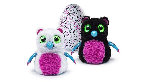Hatchimals: Hottest toy of holidays flying off shelves, more on the way