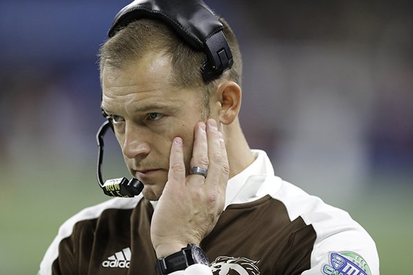 P.J. Fleck, Western Michigan close on extension. From @TonyPaul1984 --